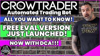 crypto crow trading bot krypto-juden und edelsteinhandel