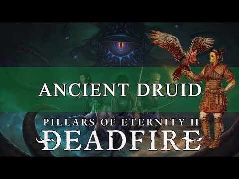 Pillars Of Eternity 2 Build Guide: Ancient Terror