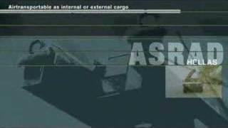 видео Зенитный ракетный комплекс Starstreak SP (Великобритания)