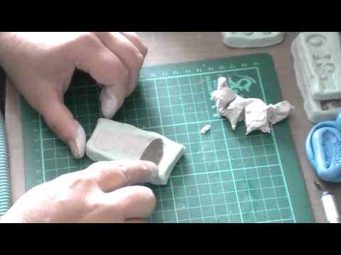 DAS Modelling Clay NEW PART 1