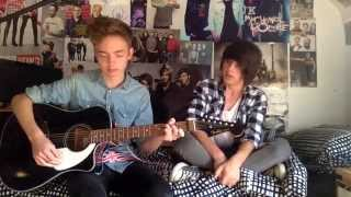 Obviously - McFly Cover