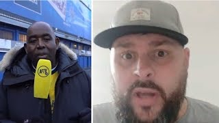 Robbie & AFTV told again to shut Arsenal Fan TV down!