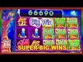 ** CRYSTAL FOREST WITH SUPER BIG WINS ** SLOT LOVER **
