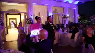 Matrimonio Mario e Romina