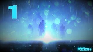 Satellite reign #1 - Необъявленная война