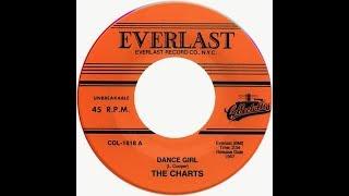 The Charts-Dance Girl (1957 Doo Wop Gold)