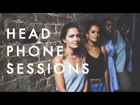 Bad Honey - Blue and Green | Headphone Sessions #011