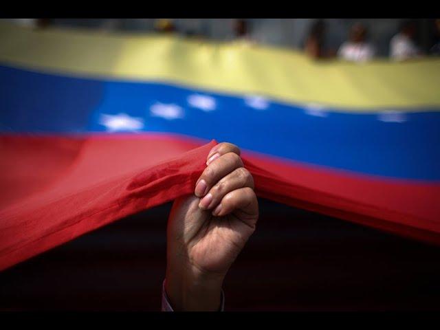 FORO: INICIATIVAS PARA CESAR LA USURPACIÓN EN VENEZUELA
