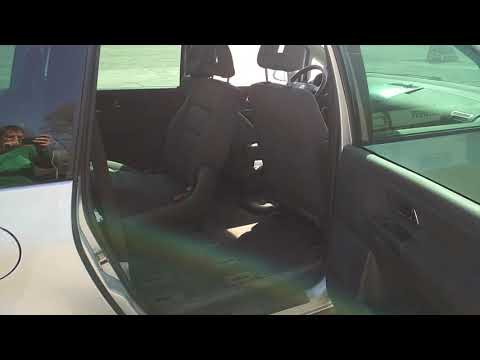 VW Sharan 2,0 дизель, 103kw, 2006год