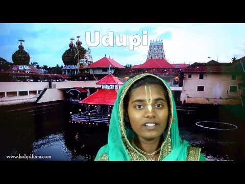 Udupi - Paryaya System and Preparation
