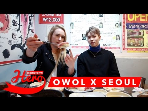 OWOL Talks Solo Debut,
