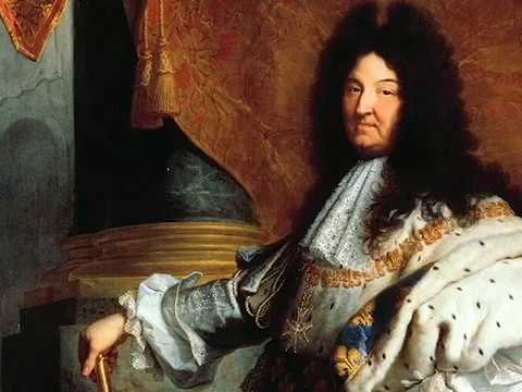 Видео Louis xiv absolutism essay