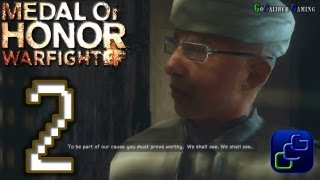 Medal Of Honor: Warfighter Walkthrough - Part 2 - Mission 2: Through the Eyes of Evil