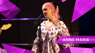 Anne-Marie (ft. Niall Horan) - Our Song (Radio 1's Big Weekend 2021)