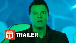 The Orville S02E04 Trailer   'Nothing Left on Earth Excepting Fishes'   Rotten Tomatoes TV