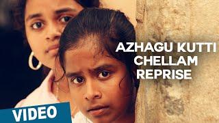 Azhagu Kutti Chellam Reprise Song Promo Video