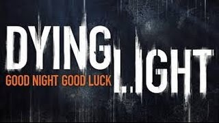 Dying Light PS4 Gameplay Finding and using the Excalibur sword