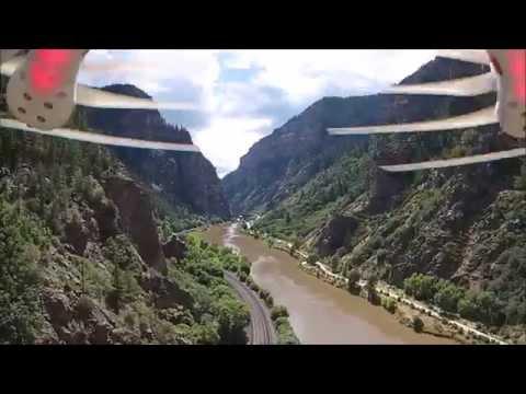 CAPS   Colorado River