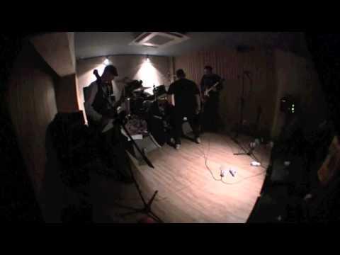 Mixedblood (FULL SET) @ AA Studios, Hongdae, Seoul, South Korea 2.15.14