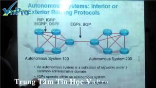 [Bài giảng CCNA 12] - Bài Giảng Routing Information Protocol - Phần 2
