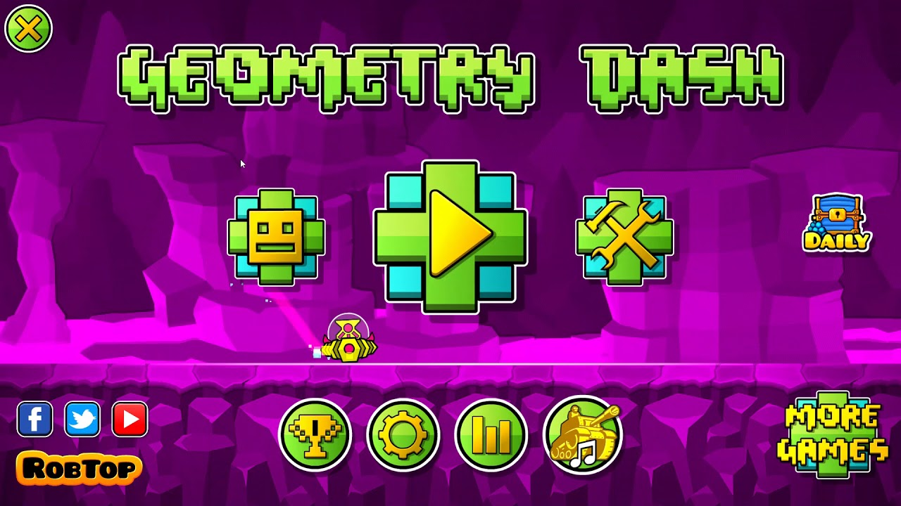 how to make noclip work geometry dash