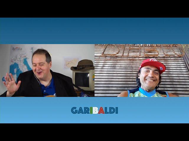 Garibaldi // Base Aerea Rivolto - Piancavallo // puntata #15