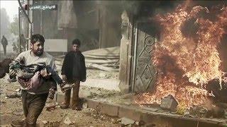أبرز مجازر النظام السوري