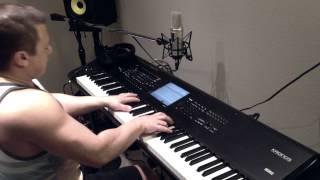 Dan + Shay - I Heard Goodbye (Piano Cover)