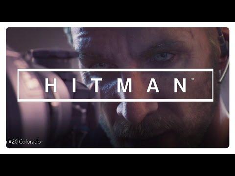 Hitman ⊕ [20] ★ Colorado