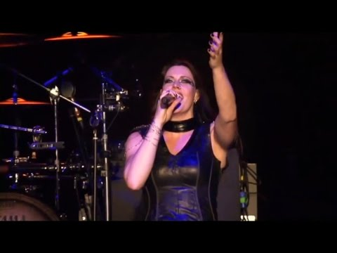 Nightwish - Bless the Child (Wacken 2013)