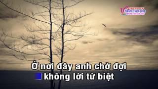 Karaoke VĂN THIÊN TƯỜNG - XẾ XẢNG - KÉP
