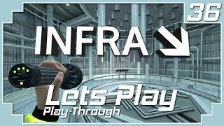 INFRA PART 3 | The End | Full Playthrough | [36]
