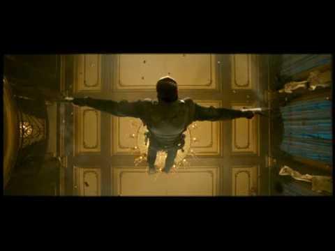 Punisher: War Zone (2008) Second Trailer - YouTube