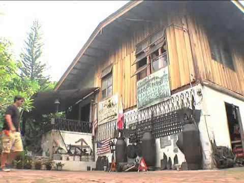 Pinoy Explorer-Aga and Harold Explore Dumaguete and Apo Island Part 1