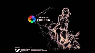 Eureka seveN OST 2 // Ninety Three