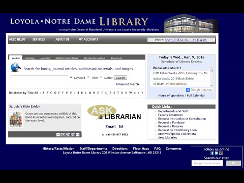 Publication Finder: Do we have the article that you need?
