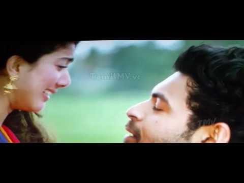 sai pallavi kiss scene in Fidaa