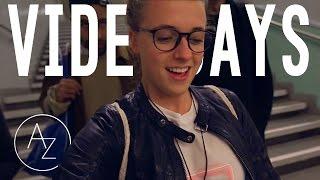 BEEF auf den VIDEODAYS BERLIN 2016