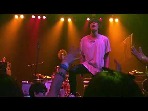 [ALEXANDROS] AT THE GRAMERCY THEATER//NYC 10/23/18 PART2