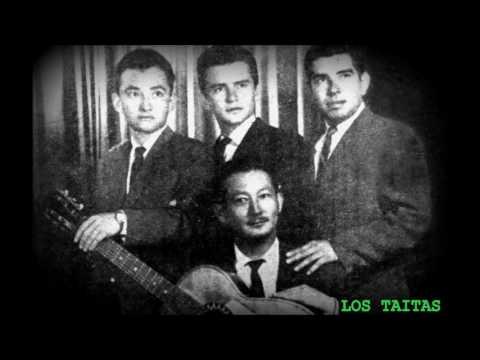 VIDEO: LOS TAITAS DEL BENI (Album Completo de sus mejores exitos)