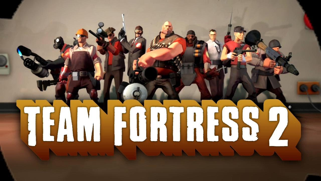 Download Team Fortress 2 - เล่นไปบ่นไป