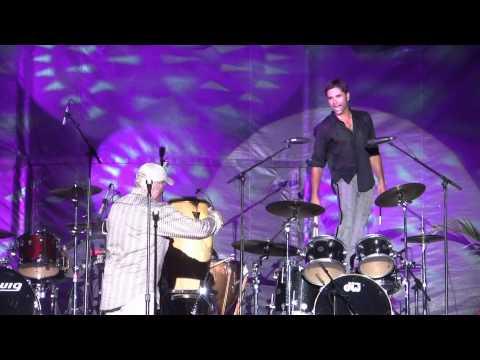 The Beach Boys Mike Love is John Stamos' Daddy!