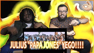 """YEGO"" - KHALIGRAPH JONES 