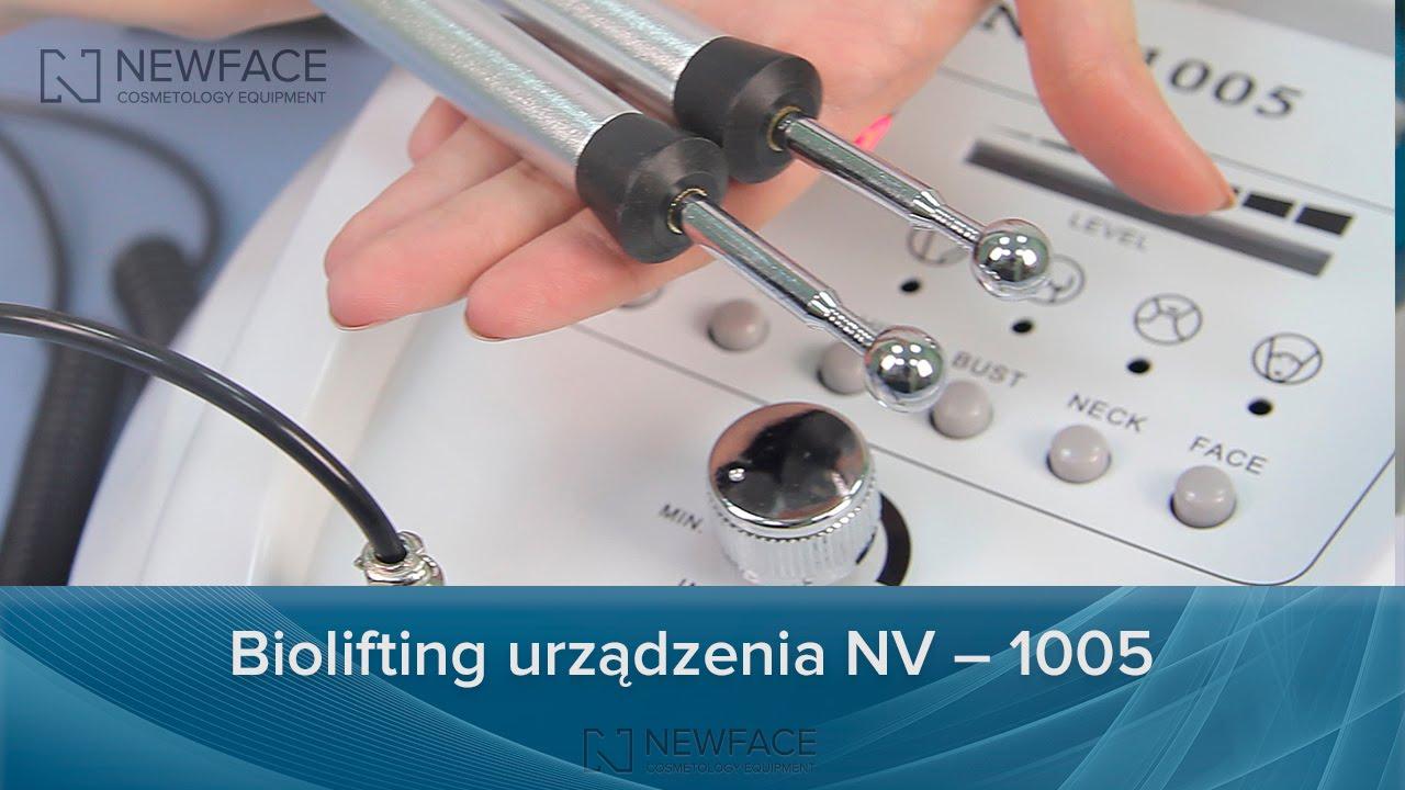 Urządzenie do bioliftingu NV-1005