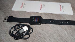 Popglory Smartwatch P22 Series (Review)
