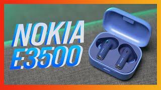 Nokia E3500 - True Wireless Nokia hơn một củ nghe vẫn không ăn thua??