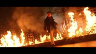 Джет Ли (Хань Синг) против Кая