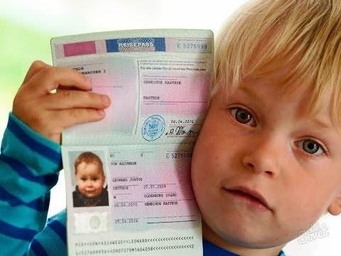 можно ли внести ребенка в загранпаспорт нового образца - фото 3