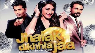 Jhalak Dikhla Jaa Season 7 GRAND OPENING CEREMONY 7th June 2014 FULL EPISODE Press conference