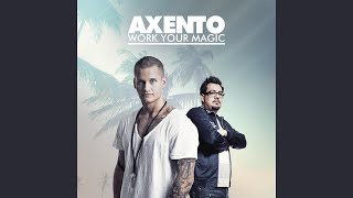 Work Your Magic (Instrumental Extended Mix)